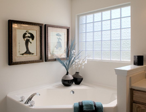 Bathroom Window Repair residential glass service from valley glass in kent, washington